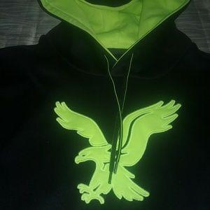 Young men's AEO hoodie